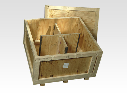 Export Packaging & Crating