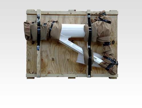 Military Packaging & Crating